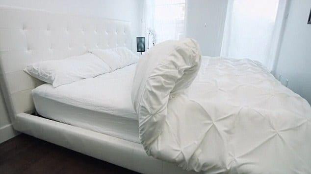 smartduvet- bed