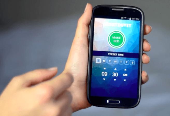 smartduvet-app