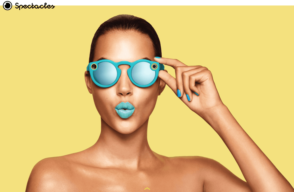 snapchat spectacles-glasses