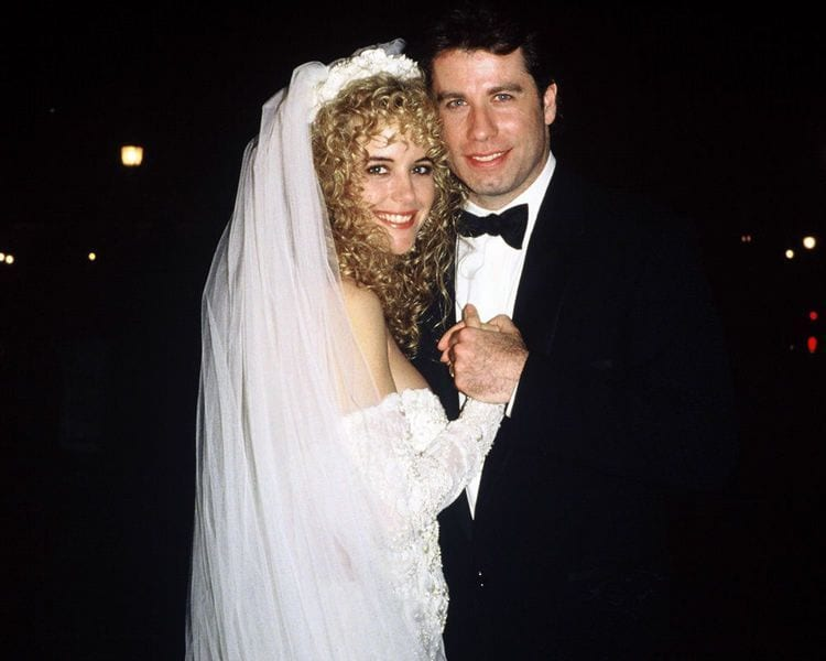Kelly-Preston-and-John-Travolta-wedding (1)