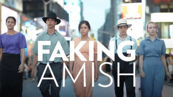 Amish Reality TV
