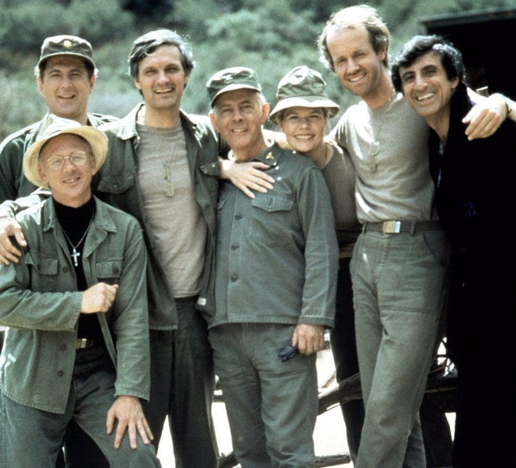 Facts About M*A*S*H You Never Knew