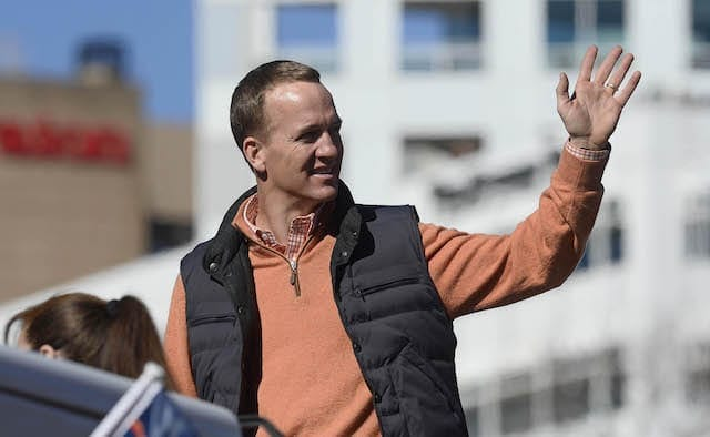 Peyton Manning's Story Exposed