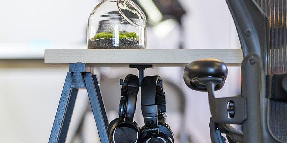 headphonemount