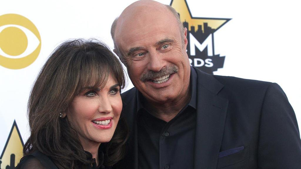 dr phil dating mistakes