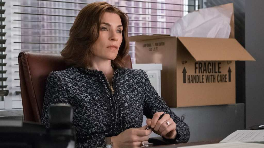 julianna- good wife