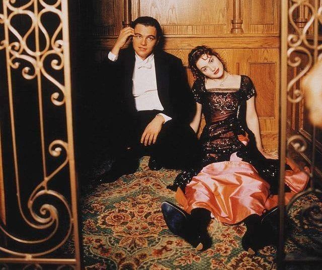 Stories From Behind The Scenes Of Titanic