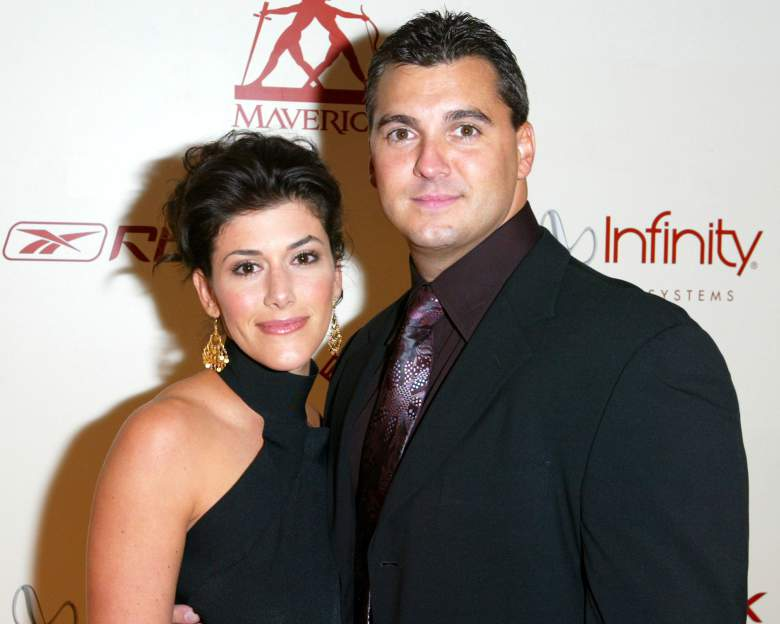 wwe stars dating or married