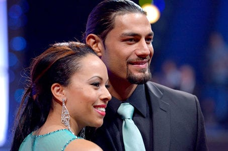wwe wrestlers that are married