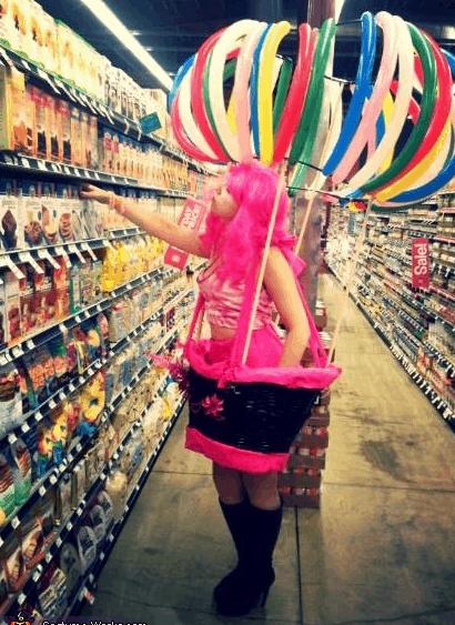 supermarket 45