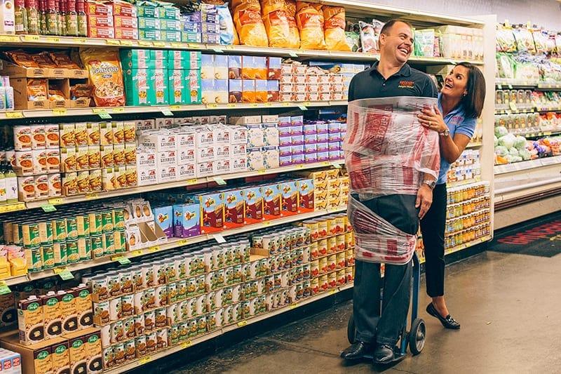 supermarket 33