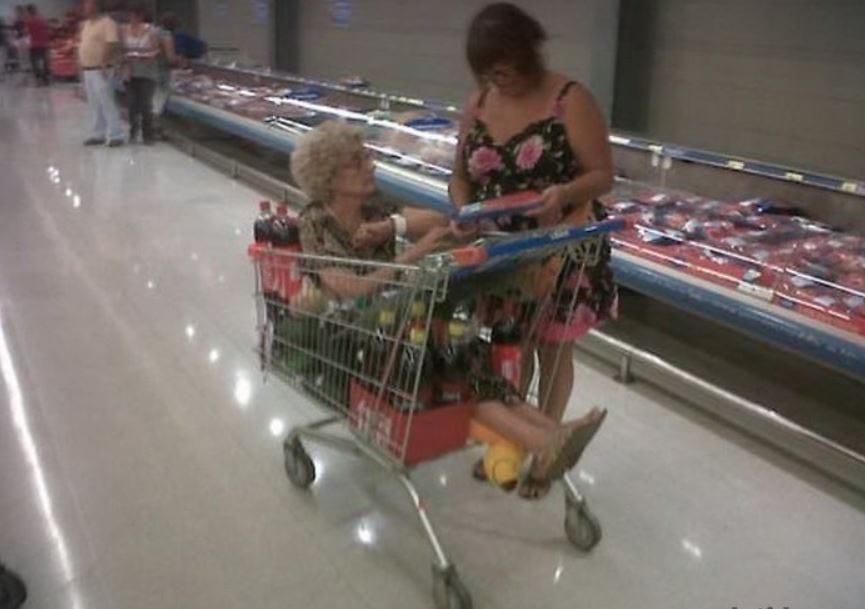 supermarket 22