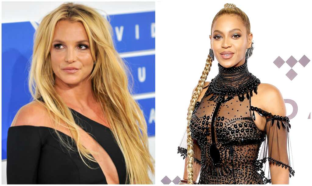 age-britney beyonce