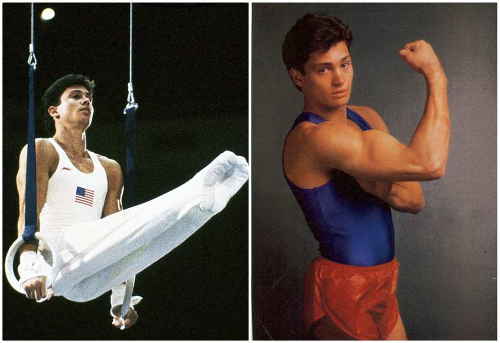 Alexei Nemov - the triumph of the athlete. Biography and the personal life of the gymnast