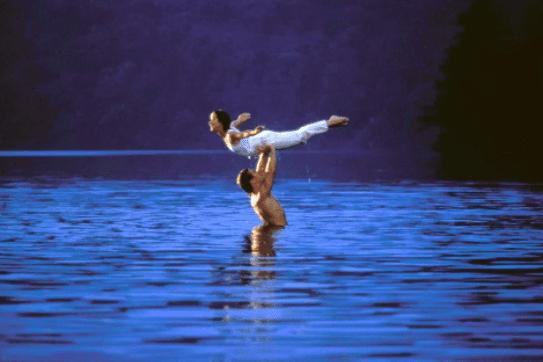 dancing-lake