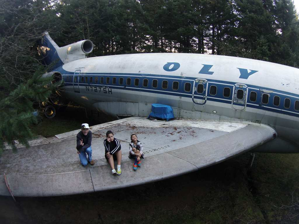 plane 42