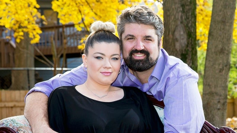 Amber Portwood Teen Mom