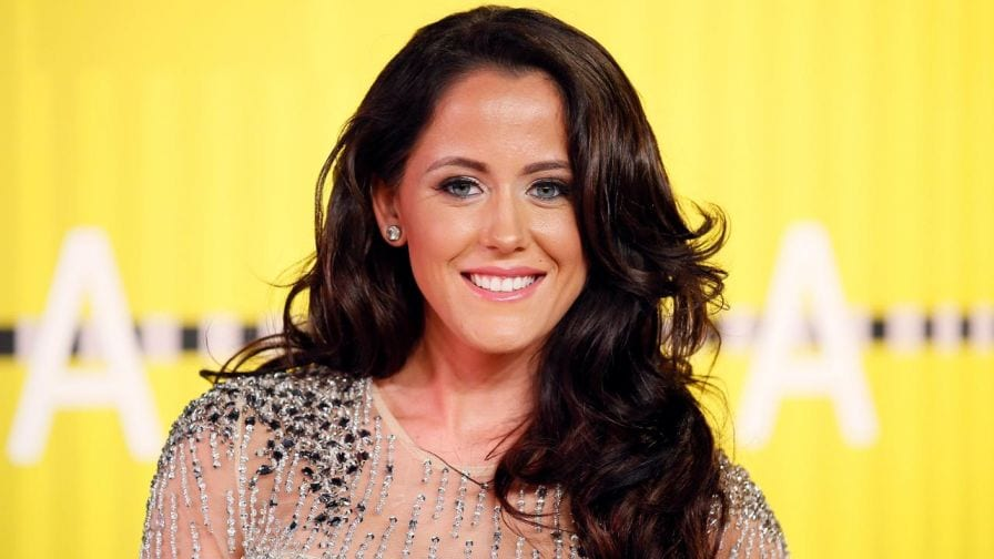 Jenelle Evans Teen Mom