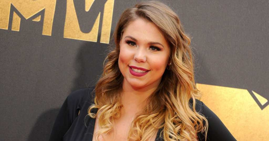 Kailyn Lowry 16 and Pregnant