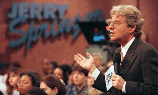 What Happened To Your Favorite 90s Talk Show Hosts