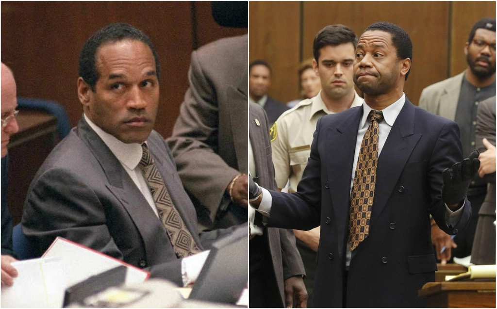 O.J. Simpson: The Real Story