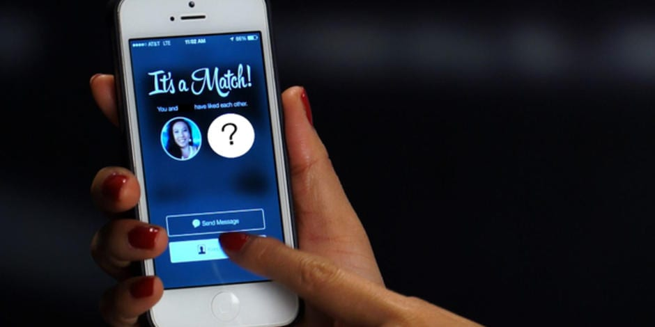 Ghosting auf dating-apps