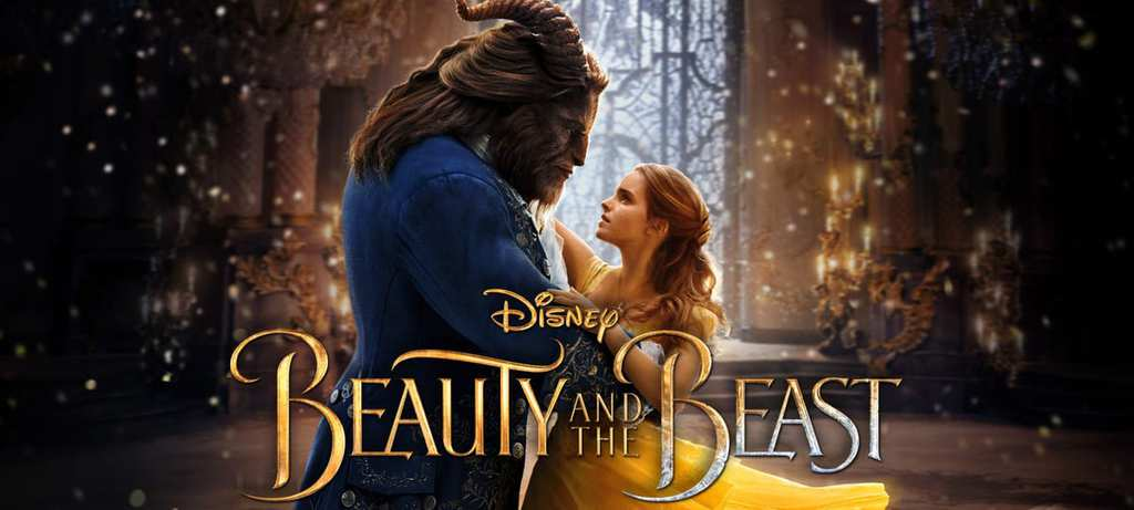 Beauty and the beast- disney