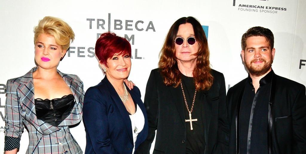 Heartbreaking Details About The Osbourne Family RevealedOzzy Osbourne Family 2014