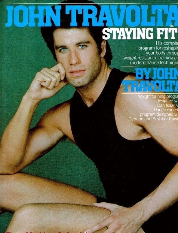 UV: John Travolta Finally Breaks His Silence