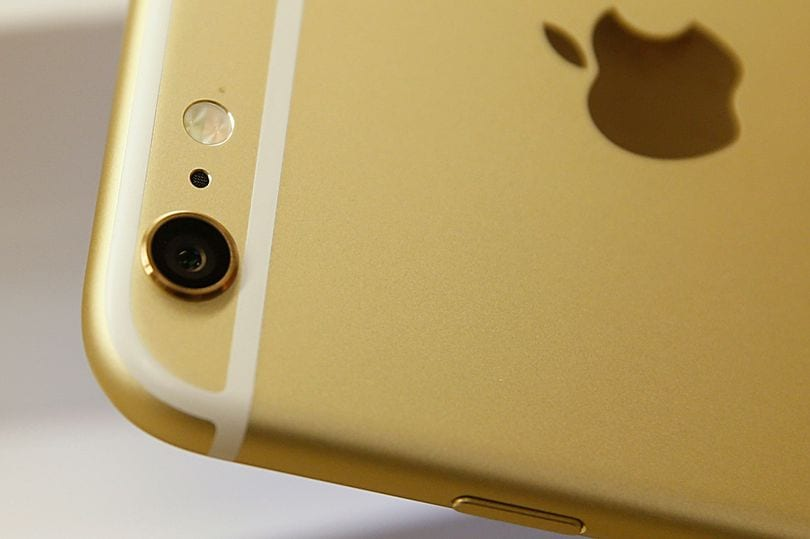iphone-gold