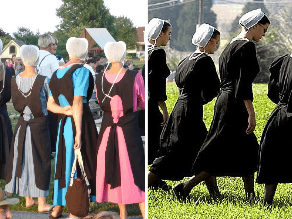 Amazing Facts You Never Knew About The Amish