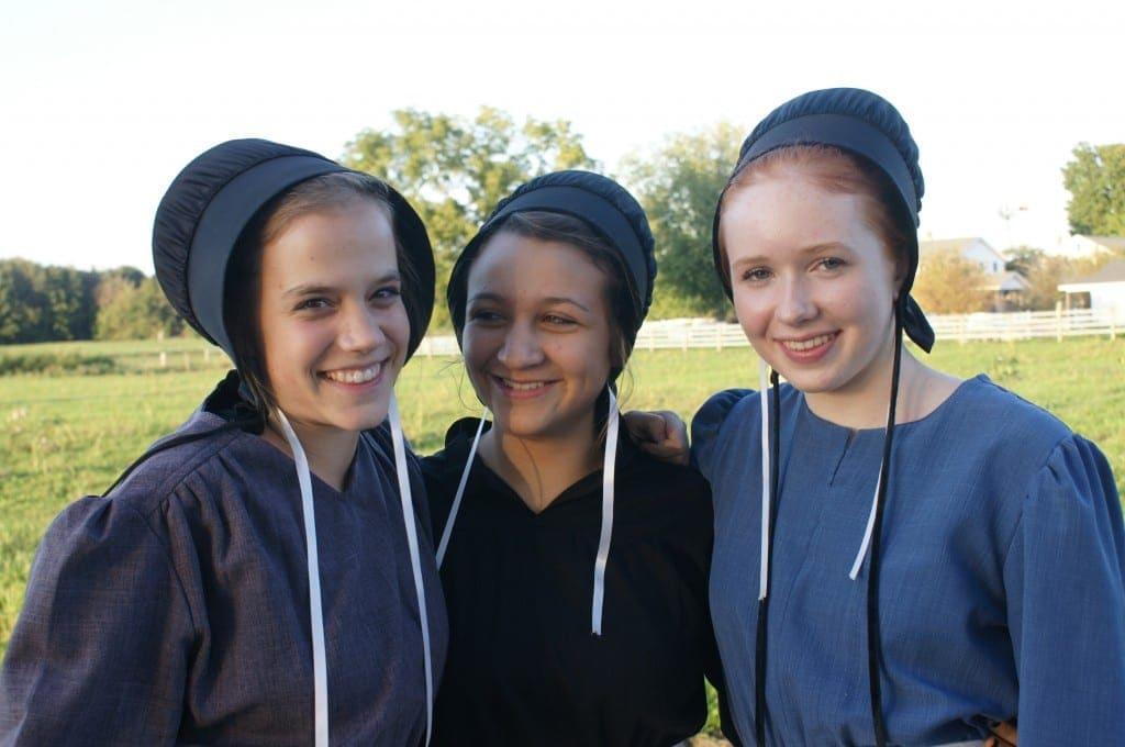 Amish Community Secrets Come To Light