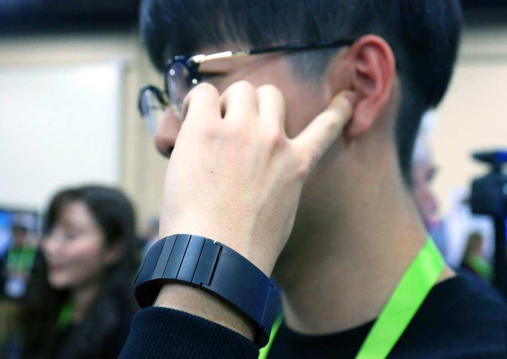 wristband 3