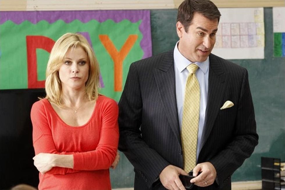 modern family- claire