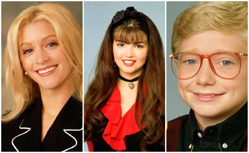 What Happened To The Cast of Step By Step? - photo#7