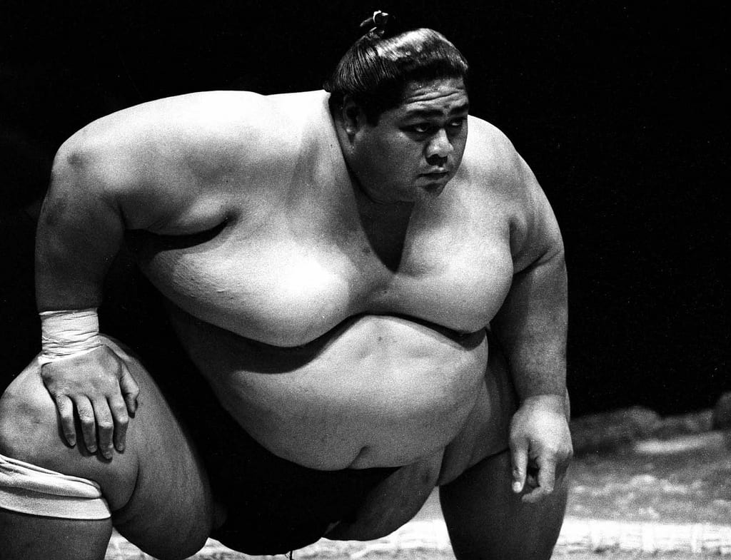 The Largest Athletes In Sports History Are Huge
