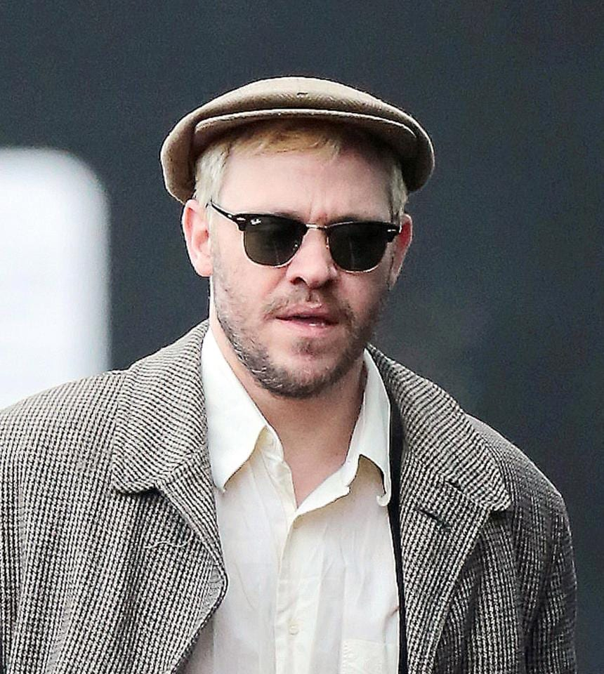 will young - photo #5