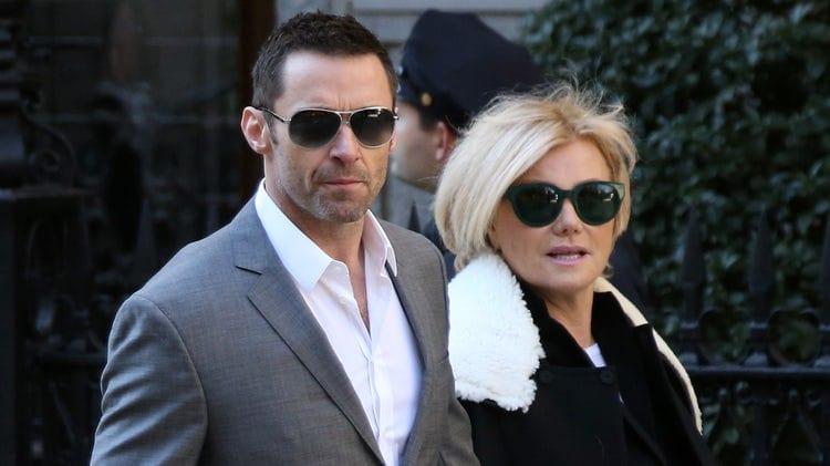 Hugh Jackman Is Opening Up About The Secret To His Marriage