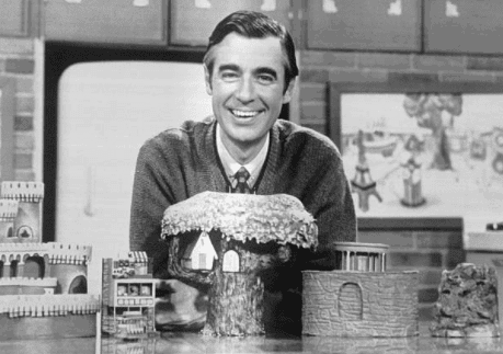 Take An Inside Look At The Man Behind Mister Rogers Neighborhood
