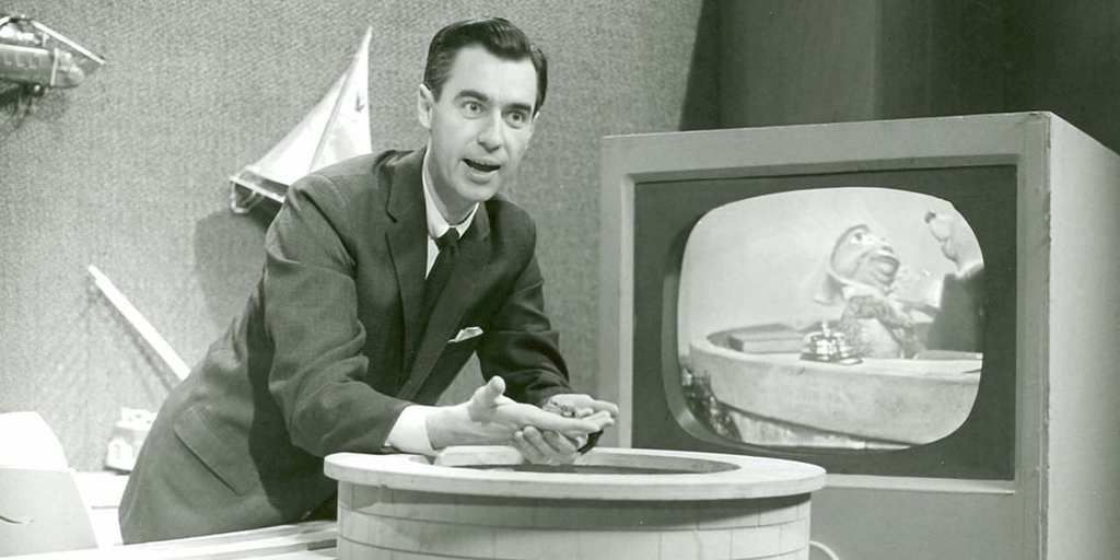 Take An Inside Look At The Man Behind Mister Rogers