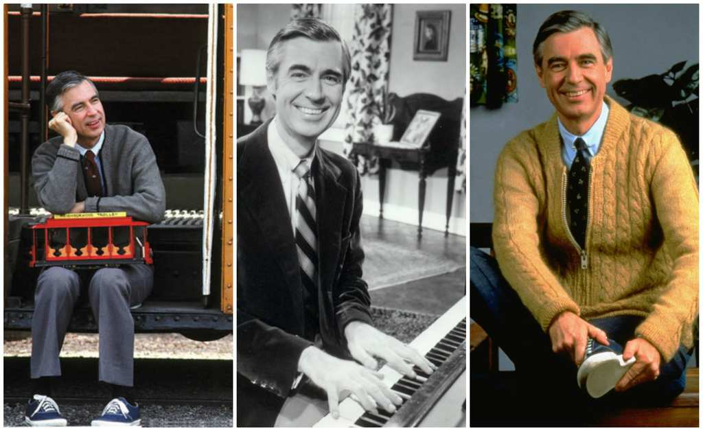 The Fascinating Life That Inspired Mister Rogers Neighborhood