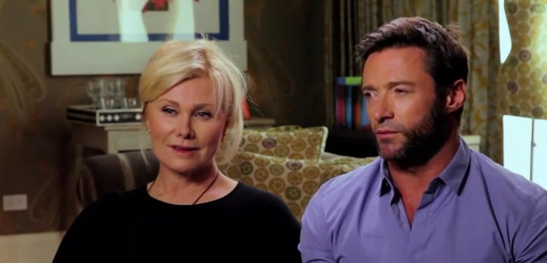 How Hugh Jackman Has Managed To Stay Married For More Than ...