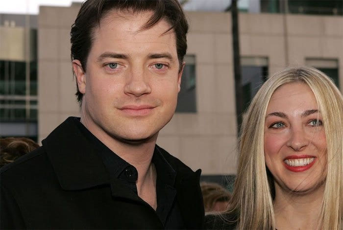 Brendan Fraser Speaks Out About His Big Hollywood Hiatus