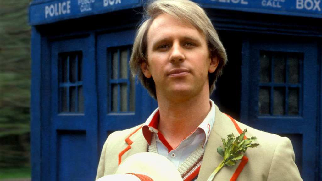 The Stars Of Doctor Who: Where Are They Now?