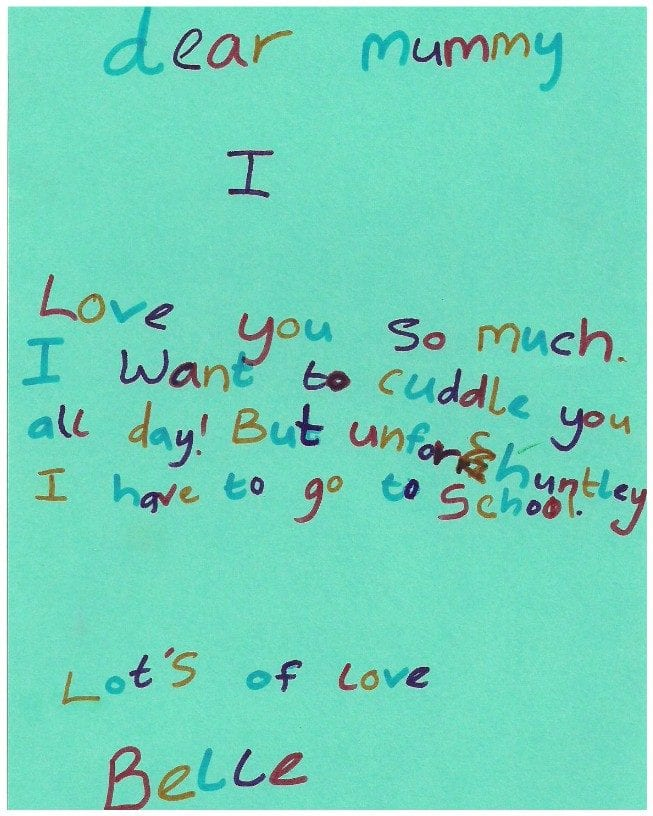 These Love Letters Will Have You Crying From Laughter