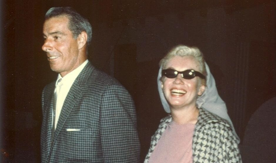 Joe DiMaggio's Romance With Marilyn Monroe Was Less Than A ...
