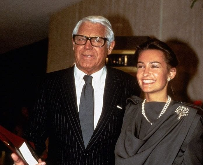 Cary Grant's Daughter & Ex-Wife Reveal The Star's Hidden Demons