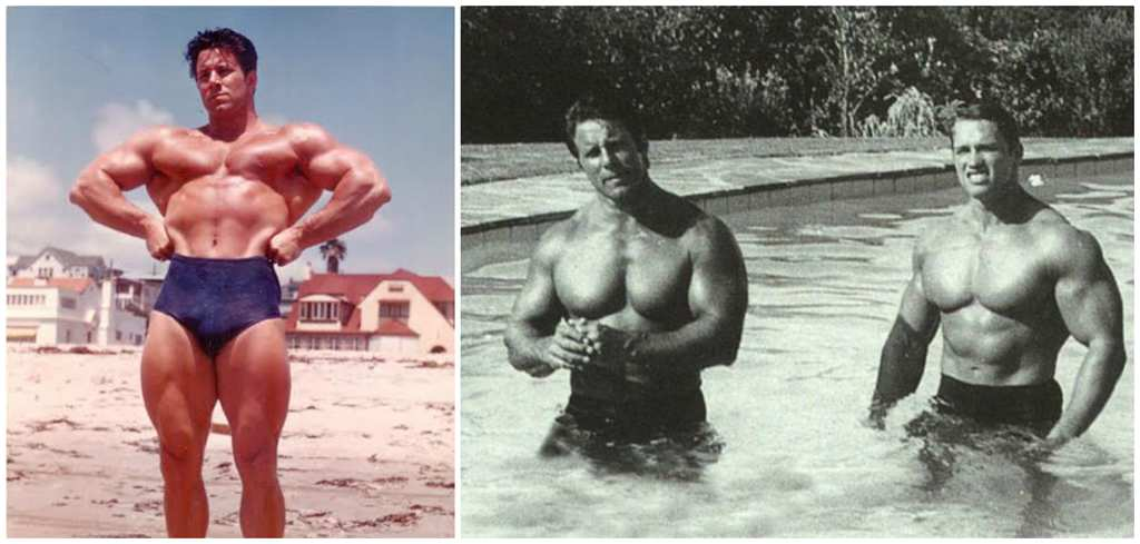 The Inspirational Story Of Arnold Schwarzenegger's Rise To