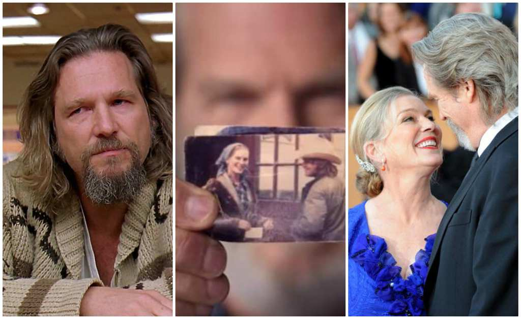 Jeff Bridges Is A Great Actor, But It Turns Out He's An ...