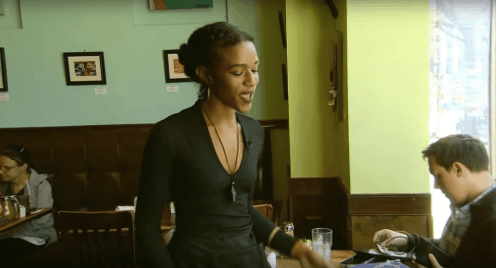 waitress 12.5
